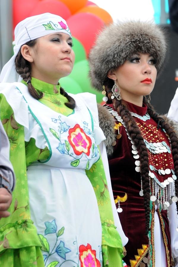 знакомство татар по всему миру